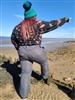 Plus Size Pull On Pant - Grey