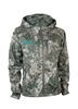 GWG Plus Size Hunting Rain Jacket | 18FRP