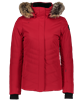 Obermeyer Tuscany II Plus Size Jacket | Rival Red