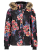 Obermeyer Tuscany II Plus Size Jacket | Boom Blooms
