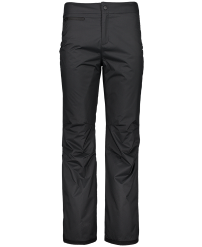 Obermeyer Sugar Bush Plus Size Snow Pant | Black