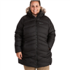 Marmot Montreal Plus Size Coat | Black