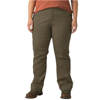 Prana Halle Plus Size Pants | Slate Green