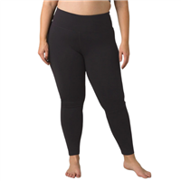 Prana Transform Plus Size Legging | Black