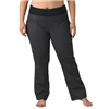 Prana Summit Plus Size Pant | Charcoal Heather