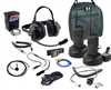 Motorola Racing Radios Pro Digital 2 Way Package
