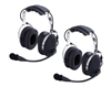 Wireless High Noise hearing protection headsets
