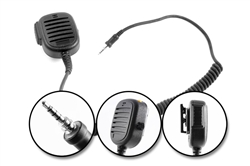 Hand Mic for Vertex VHF HX370/400 Handheld