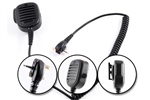 Hand Mic for Vertex Single Pin Bolt On Handheld