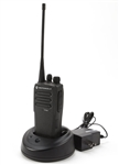 Motorola Digital EVX-261D UHF 5watt Radio (Both Digital/Analog)