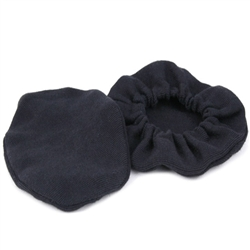 Cotton Ear Covers for Crew Headsets
