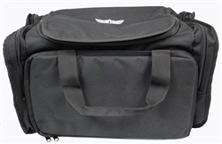 Team Radio Duffel Bag