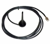 Shark Fin Phantom Elite Antenna & Coax for Racing Communications