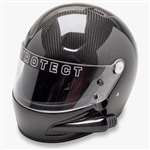 Pyrotect ProSport Full Face Side Air Carbon