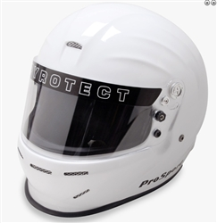 Pyrotect ProSport Full Face White