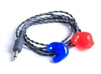 Racing Communication Semi Custom Driver Ear Buds