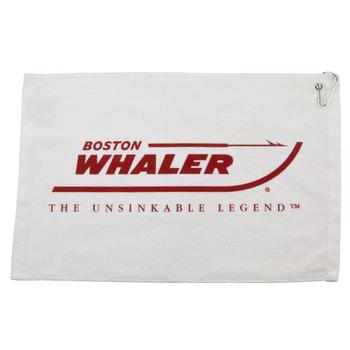 Boston Whaler Fishing / Golf Towel