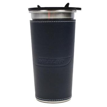 Hampton 15oz Tumbler - Black