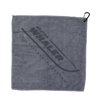 Bait Towel - Grey