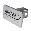Trailer Hitch Cover - Chrome