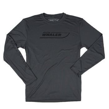 Offshore Performance Tee - Iron Grey