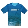 Deep Water SS Sublimated Tee