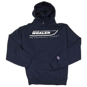 Boston Whaler Champion Sweatshirt - Navy