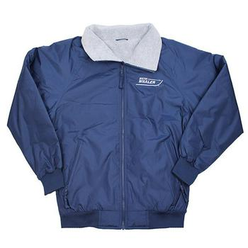 Challenger Jacket - Navy