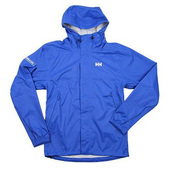 Men's Helly Hansen Loke Jacket - Olympic Blue