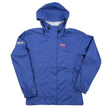 Ladies Helly Hansen Loke Jacket - Marine Blue