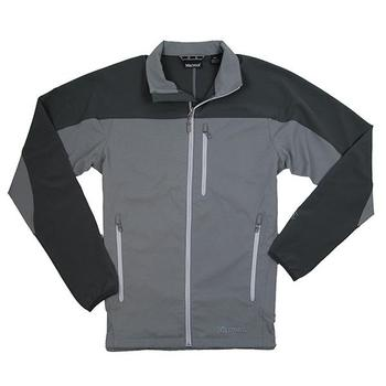 Marmot Tempo Jacket - Cinder / Dark Grey