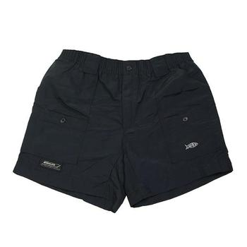 AFTCO Original Fishing Shorts - Black