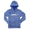 Women's Electric Hoodie - Royal