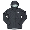 Women's North Face Rain Jacket - Dark Grey
