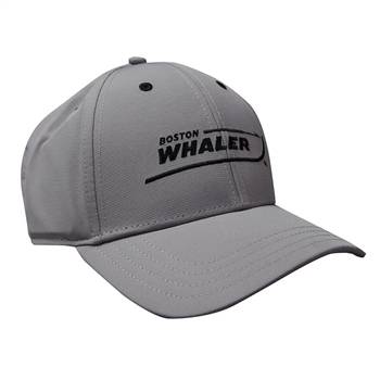 UV Performance Cap - Steel Grey