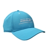 UV Performance Cap - Aqua