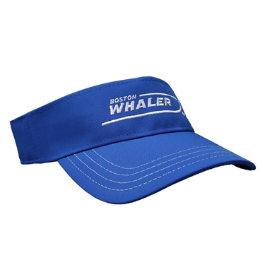 UV Performance Visor - Royal