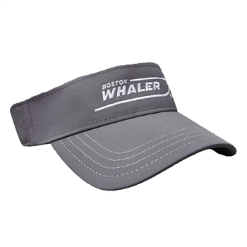 UV Performance Visor - Charcoal
