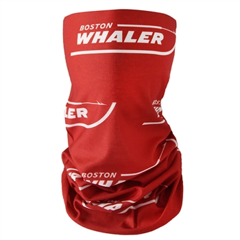Neck Gaiter | Mask - Red