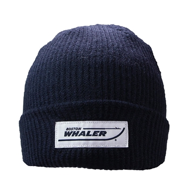 Deep Sea Beanie - Navy