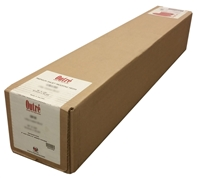 "OUTRE 8 Mil Microporous Satin Photo Paper 42"" x 100'"