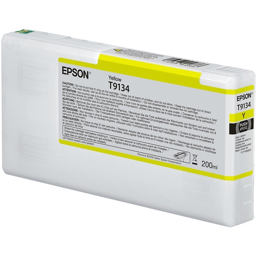 Epson T8043 UltraChrome HD Vivid Magenta Ink Cartridge