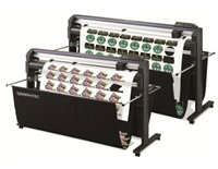 "Graphtec FC8600 Series 24"" Cutter"