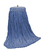 <!i>Wholesale Wet Mops - <strong>CUT END | BLUE BLEND | BOLT | 20 OZ | 12/Case</strong>