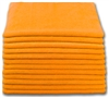 "<!h>Wholesale Microfiber Terry Cloths - General Purpose <strong>16"" x 16"" 
