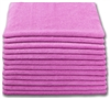 "<!f>Wholesale Microfiber Terry Cloths - General Purpose <strong>16"" x 16"" 
