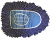 <!b>Wholesale <strong>WEDGE</strong> Dust Mops - <strong>BLUE | 50/Case</strong>