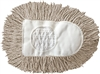 <!a>Wholesale <strong>WEDGE</strong> Dust Mops - <strong>WHITE | 50/Case</strong>