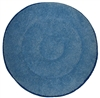 <!d>Wholesale Carpet Bonnets - <strong>MICROFIBER BLUE | 17"