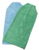 <!b>Wholesale Microfiber Dusters - <strong>STATIC DUST COVERS | GREEN | 200/Case</strong>
